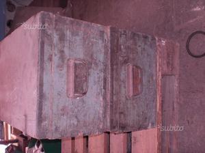 Cassette in legno