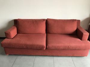 divano bianco seduta posot class