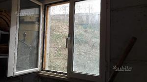 Vendo ante finestre in vetro cattedrale posot class - Costo vetro doppio finestra ...