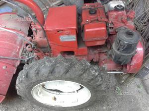 Motore ruggerini diesel motocoltivatore motozappa posot for Motocoltivatore carraro