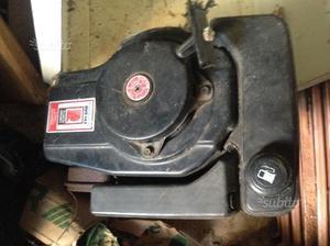 Tosaerba tagliaerba a motore comune nascosto posot class for Motore tagliaerba