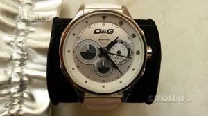 Orologio originale D&G SPORT PRO cod.dw021