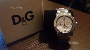 Orologio originale D&G nuovo