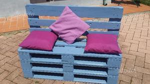 Sgabello Con Pallet : Sgabello panchina per esterno no pallets posot class
