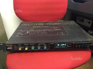 Roland Digital delay SDE-