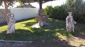 Statue x giardino posot class - Statue giardino ...