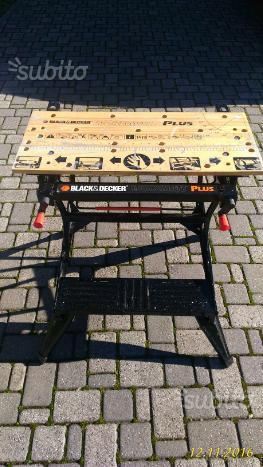tavolo da lavoro usato posot class