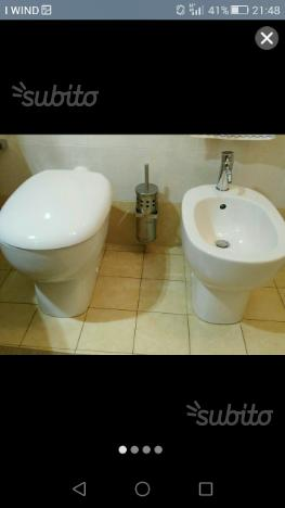 Vendo sanitari pozzi ginori nuovi posot class - Richard ginori sanitari bagno ...