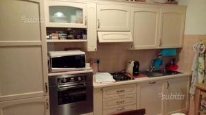 Regalo urgente cucina componibile posot class for Cerco cucina componibile