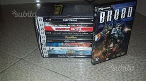 Giochi PC