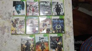 Giochi Xbox360