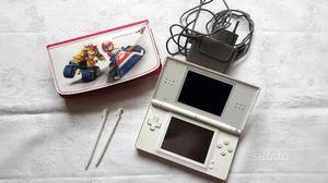 Nintendo DS lite bianco