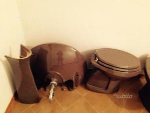 Regalo sanitari bagno