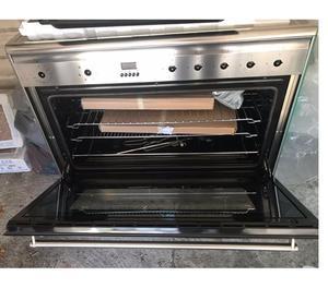 Cucina a 5 fuochi smeg perfettamente funzionante posot class - Cucina smeg 5 fuochi ...