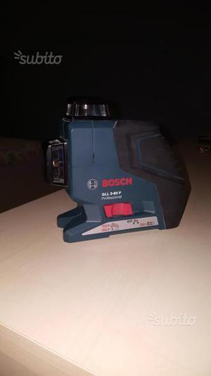 Bolla laser Bosch