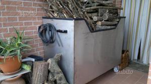 Cassa per la legna
