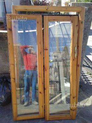 Finestre legno doppio vetro posot class - Finestre a doppio vetro ...