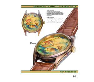 Rolex Oro & Platino
