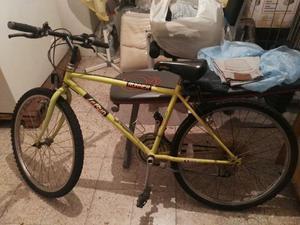 Vendo bicicletta usata