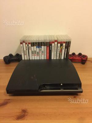 Aff.one PS3 Slim