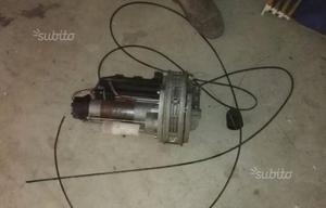 Schema Elettrico Per Saracinesca : Motore per saracinesca posot class