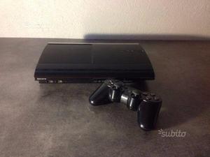 PS3 Ultraslim