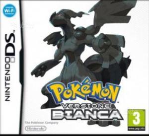 Pokemon Platino & Bianco