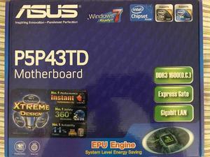 SCHEDA madre motherboard