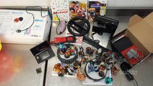 Wii skylanders giochi