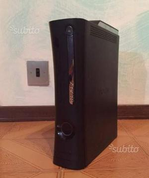 Xbox 360 elite come nuova