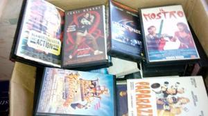 Cassette vhs film