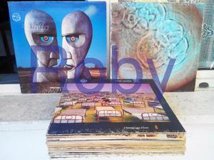 Discografia Completa PINK FLOID Original in Vinile