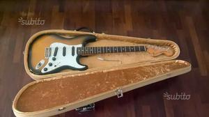 Fender stratocaster di liuteria