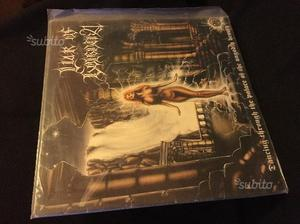 Lp vinili black metal anche in stock / lotto