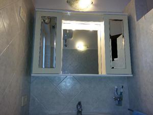 SANITARI Globo lavabo