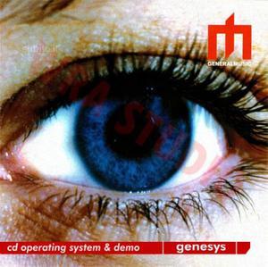 Sistema oper. per expander e tastiere Gem Genesys