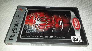 Spider man 2 playstation 2