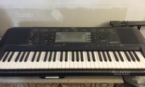 Tastiera yamaha psr630