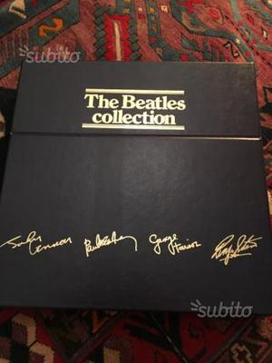 The Beatles Collection box 14 vinili