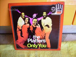 The platter s - only you