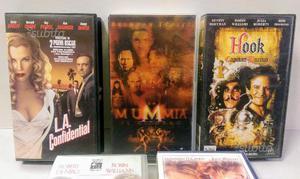 VHS - Videocassete miste