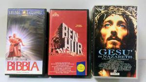 Vhs - Videocassette tema religione