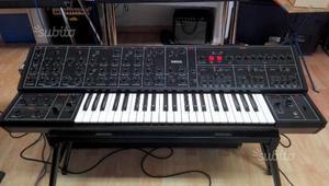 Yamaha cs2x synth posot class for Yamaha cs1x keyboard