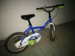 vendo bicicletta per bambino