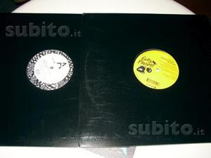 Adult Techno - 2 dischi mix su Planet e - usa