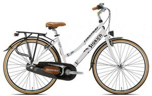 Bicicletta torpado t151 storica donna tipo di bici bici da