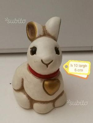 Coniglietto originale thun