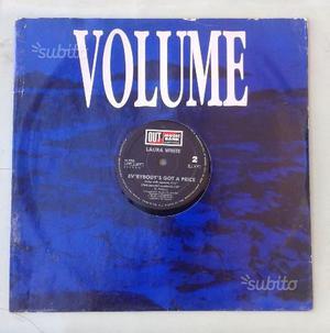"Disco Leif Garret ""Feel The Need / New York City N"