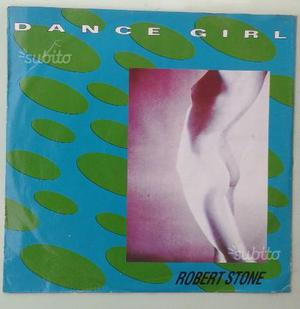 "Disco Robert Stone ""Dancing Girl"""