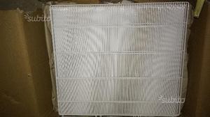 Griglie frigoriferi/bar/ripiani/appoggi in plastic